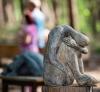 Vrije tijd: Ciro Artwalk in bosrijke omgeving