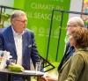 Hutten presenteert onderzoek naar voedselverspilling in partycatering