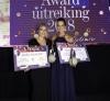 Aithra Belofte Award voor Anneke Stins