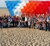 Megavlieger bouwen met Take Off Outdoor Events