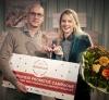 Auberge du Bonheur wint Brabantse Gastvrijheid Award