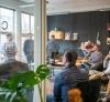 Mobiel marketing platform verbindt evenementenbranche en bezoekers
