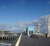 De Pier: zeeën van ruimte en flexibiliteit ten top