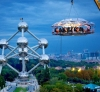 Dineren op niveau met Dinner in the Sky
