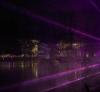 Laserforum verzorgt lasershow tijdens ELFIA in Arcen