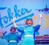 Fokker 100 jarig bestaan bedrijfsevent fotografie