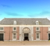 Fort Sint Gertrudis - buitenkant