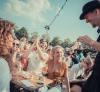 Festival TREK bezoekt acht stadsparken