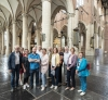 Belgische meeting planners verrast in 'Cities of Wisdom'