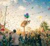 Het Burning Man - Heembouw festival