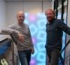 Tjeerd Visser nieuwe Sales & Marketingmanager InventDesign
