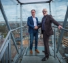 Panasonic sponsor Leeuwarden-Fryslân 2018