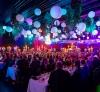 Exclusief diner on stage als eindejaarsbijeenkomst bij Spant
