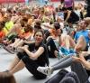 Sporten op de beats van internationale DJ's tijdens ArenA MoveS