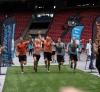 Amsterdam ArenA beweegt tegen MS