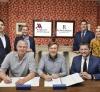 CSU tekent overeenkomst met twee Amsterdamse vijfsterrenhotels