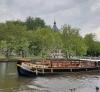 Amsterdam Boats meert aan bij KIT