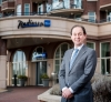 General Manager Radisson Blu Palace Hotel wint bijzondere award