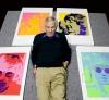 Grootste privéfotocollectie The Beatles in art'otel Amsterdam