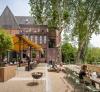 Luuk Rijnders nieuwe F&B Manager Hotel Arena
