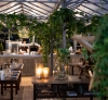 Hotel De Bilderberg opent pop-up restaurant: Winter in the Woods