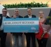 World Forum The Hague ontvangt 20 miljoenste bezoeker