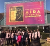 Aida, concert in de openlucht