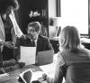 Zakelijke dienstverlening worstelt met personeelstekort