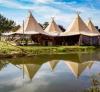 CampSolutions en Room45 voorzien festivals van pop-uphotels