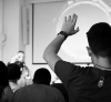 UP Events lanceert Hackathon