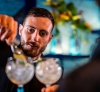 Gin Festival in Cruise Terminal op Kop van Zuid