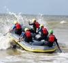 teambuilding strand Noordwijk
