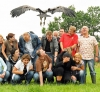 Birds@Work vliegt al 15 jaar de sterren van de hemel