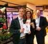 Lancering unieke foodconcepten op R.evolution of events