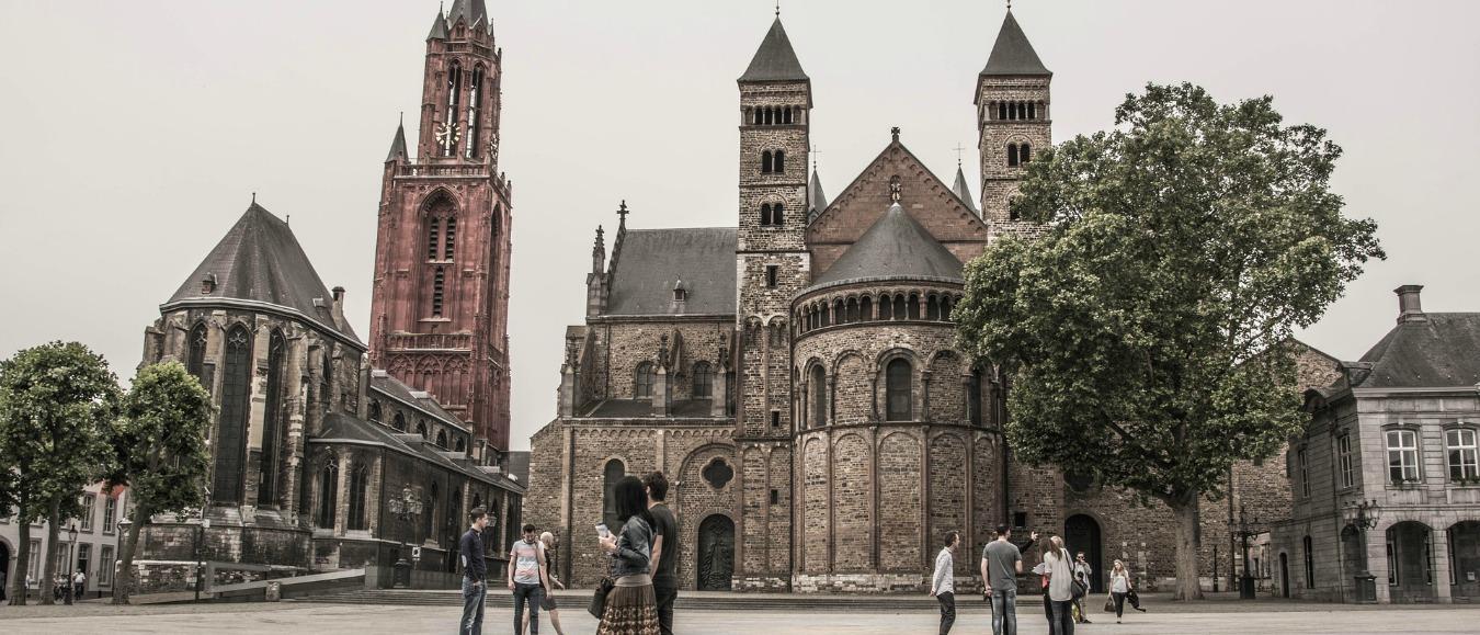 Maastricht de meest romantische stad van Nederland