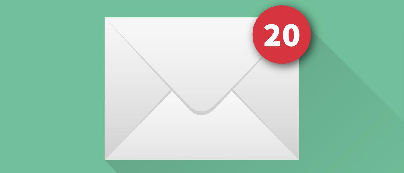 Rutger Bremer: welke e-mail software gebruik jij voor jouw events?