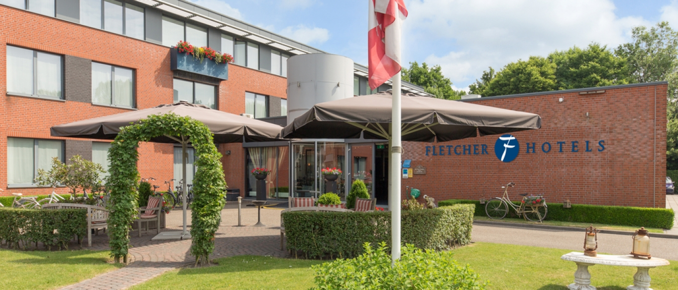 Fletcher hotels koopt Golden Tulip Zevenbergen