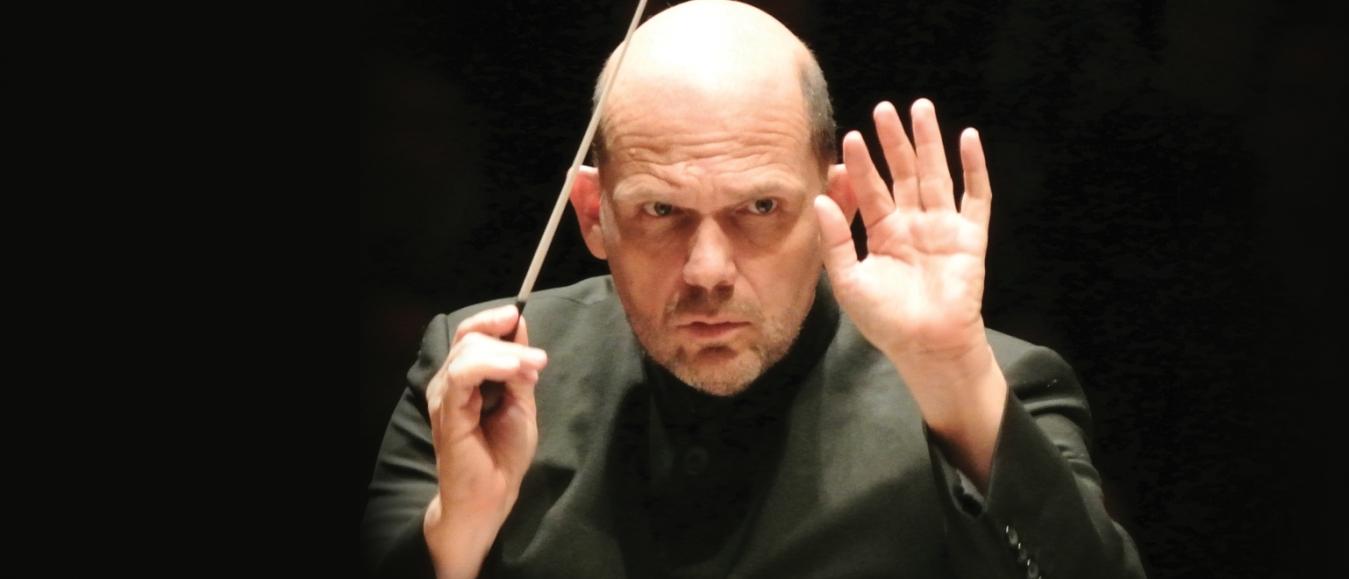 Jaap van Zweden krijgt Concertgebouw Prijs 2020