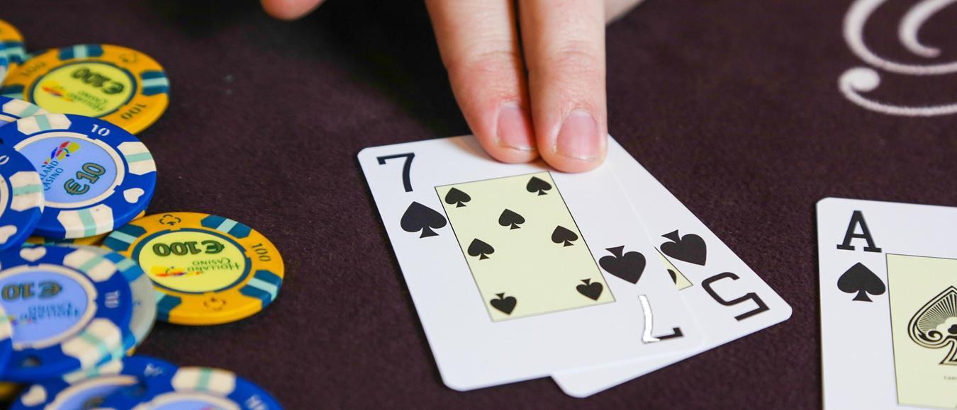 Top pokerspelers naar Holland Casino Amsterdam