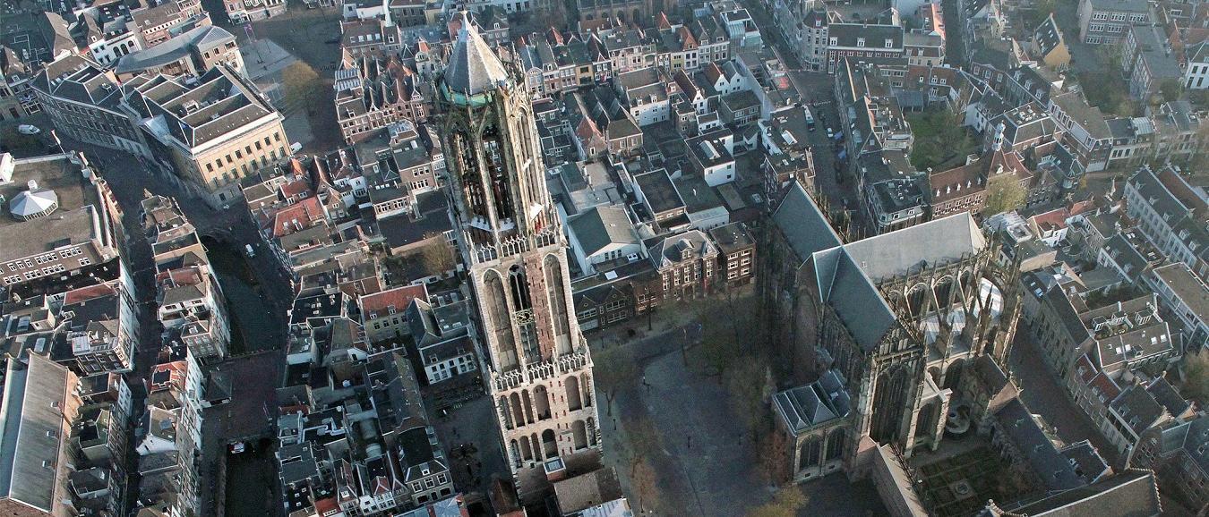 Visit Utrecht Region lanceert internationale website