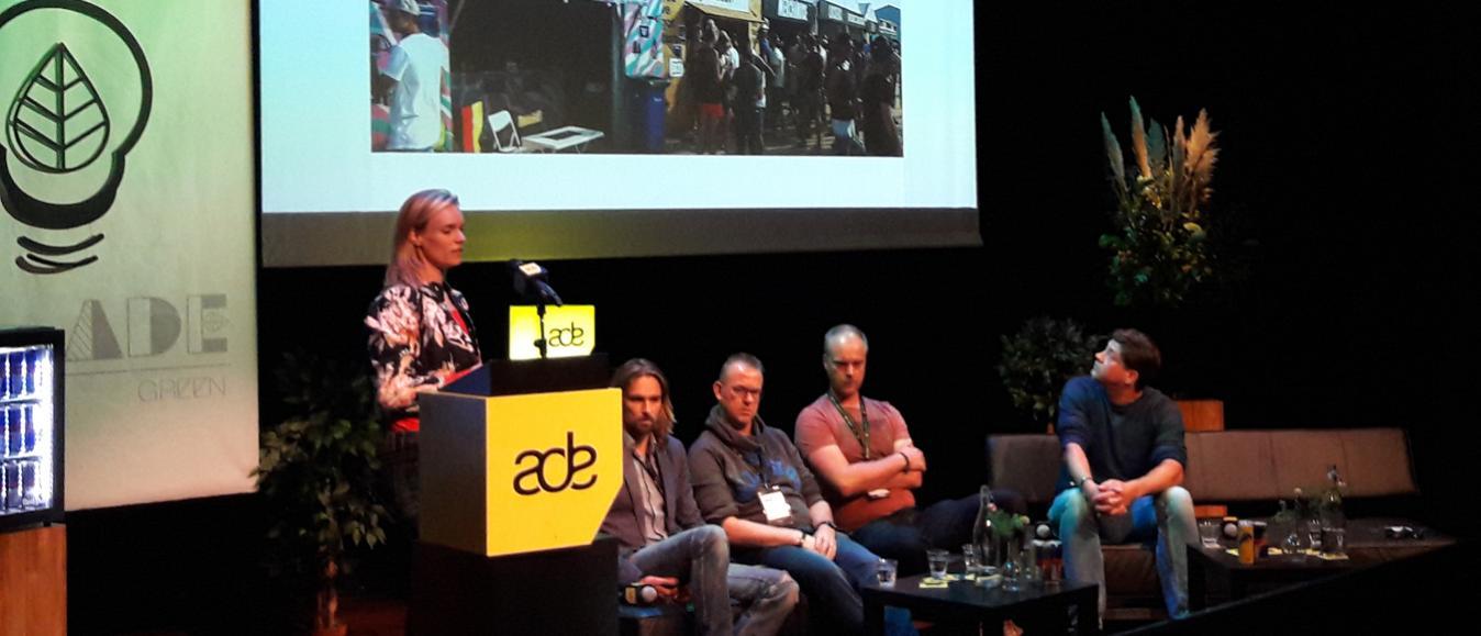 ADE Green: met kleine concrete stappen richting grootse idealen