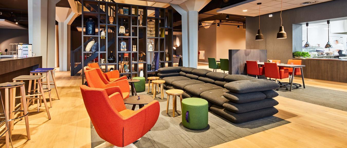 Postillion Hotels Nederland zet zich in voor Dance4Life