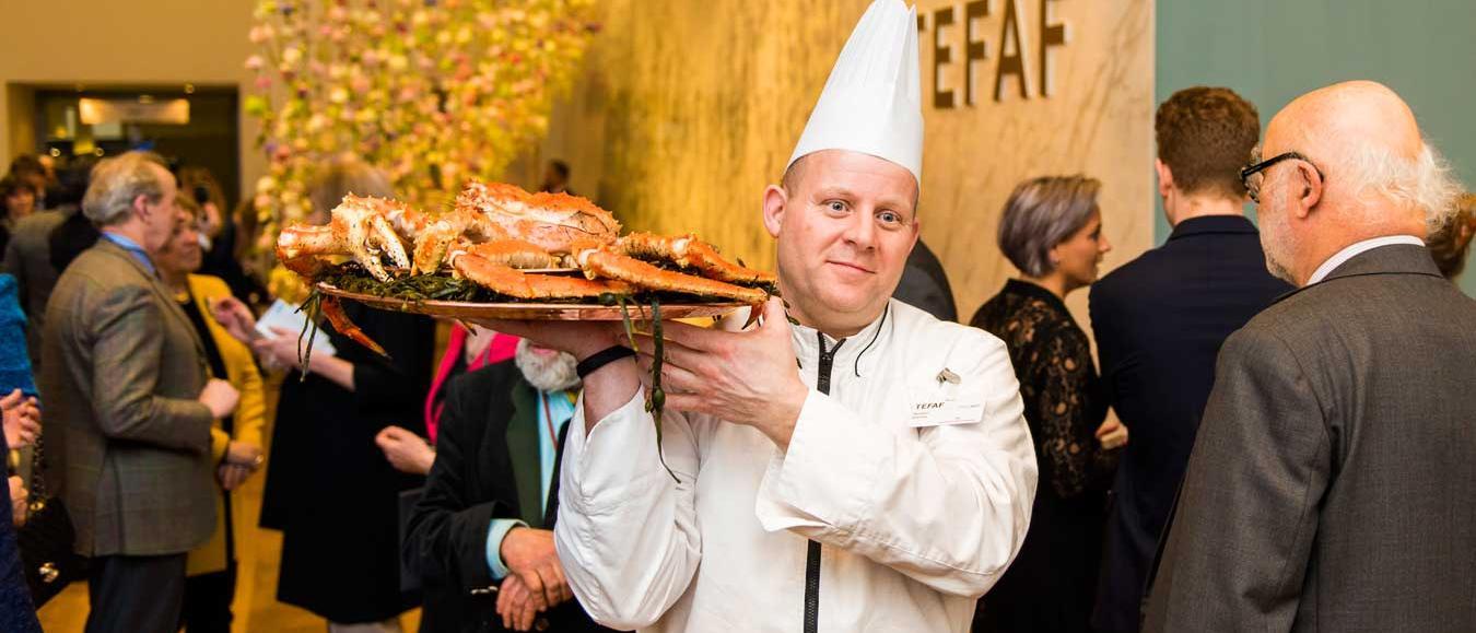 Culinaire hoogtepuntenvoor Maison van den Boer