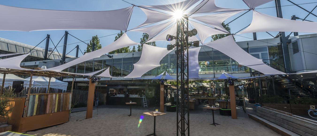 'Strandzuid is de ideale locatie voor een All Staff Event'