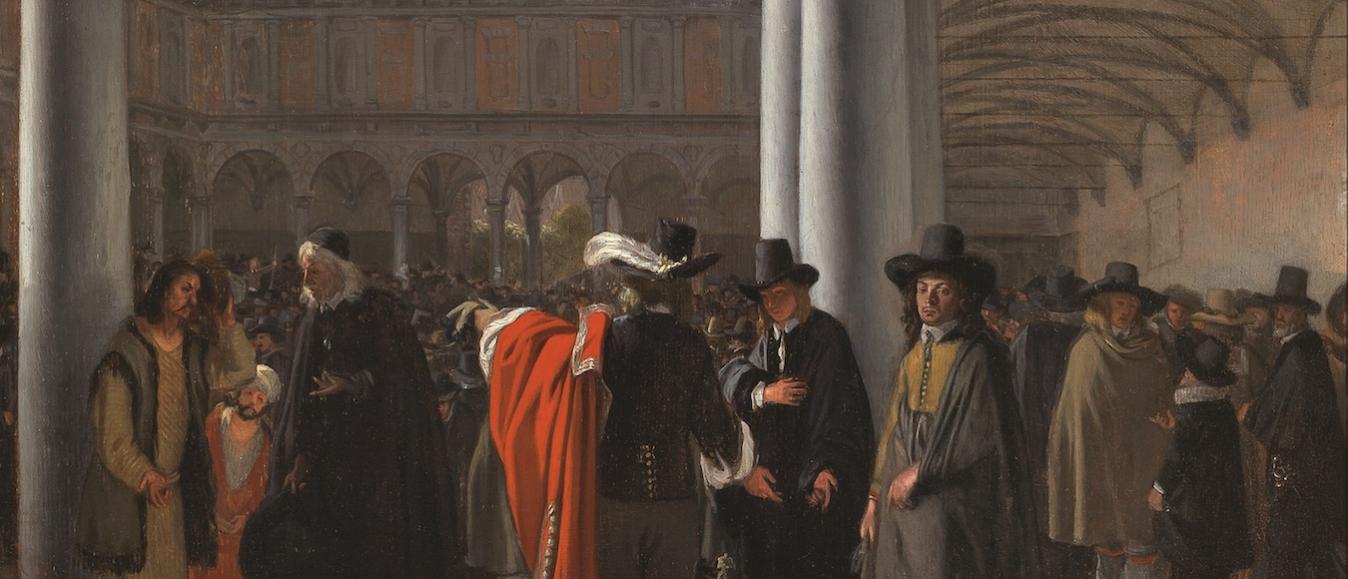 Stedelijk Museum Alkmaar brengt Meester van het licht