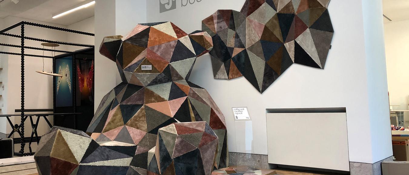 Nederlandse designer ontwerpt beer voor Design Week