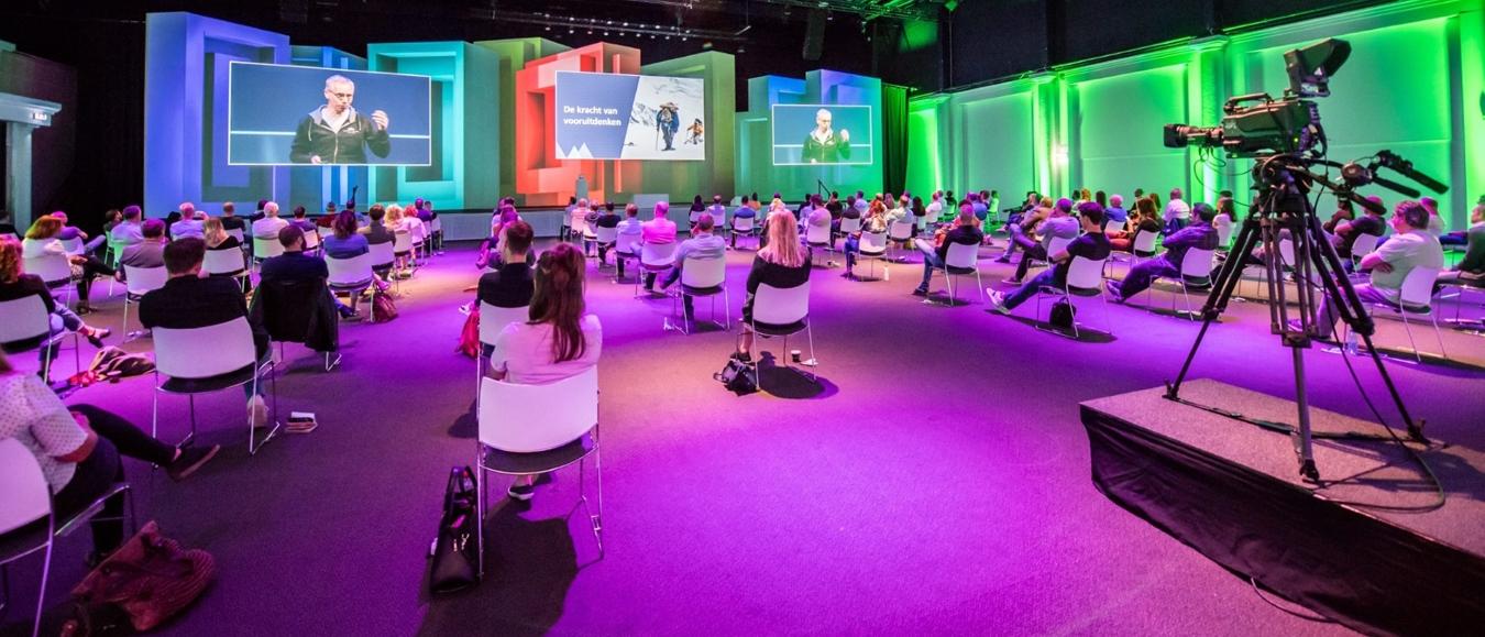 Deze online event learnings haalden eventorganisatoren uit 2020