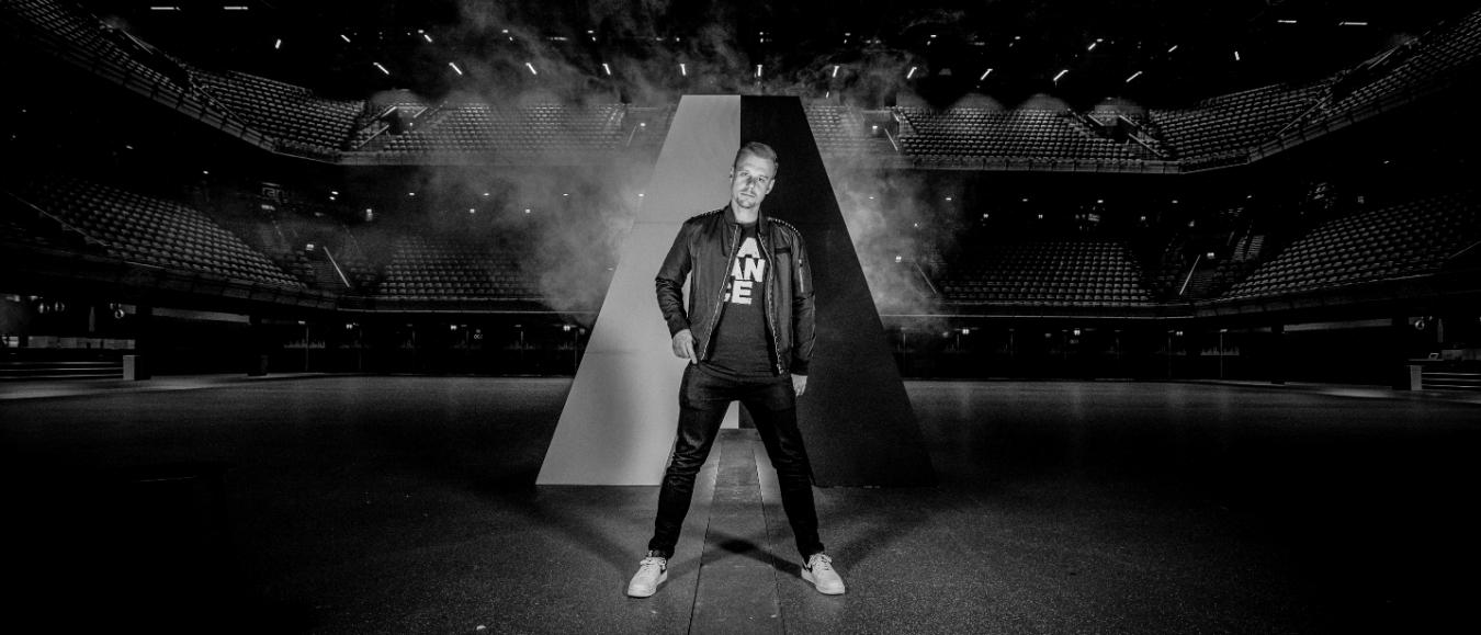 Armin van Buuren brengt meest intieme show: This is Me