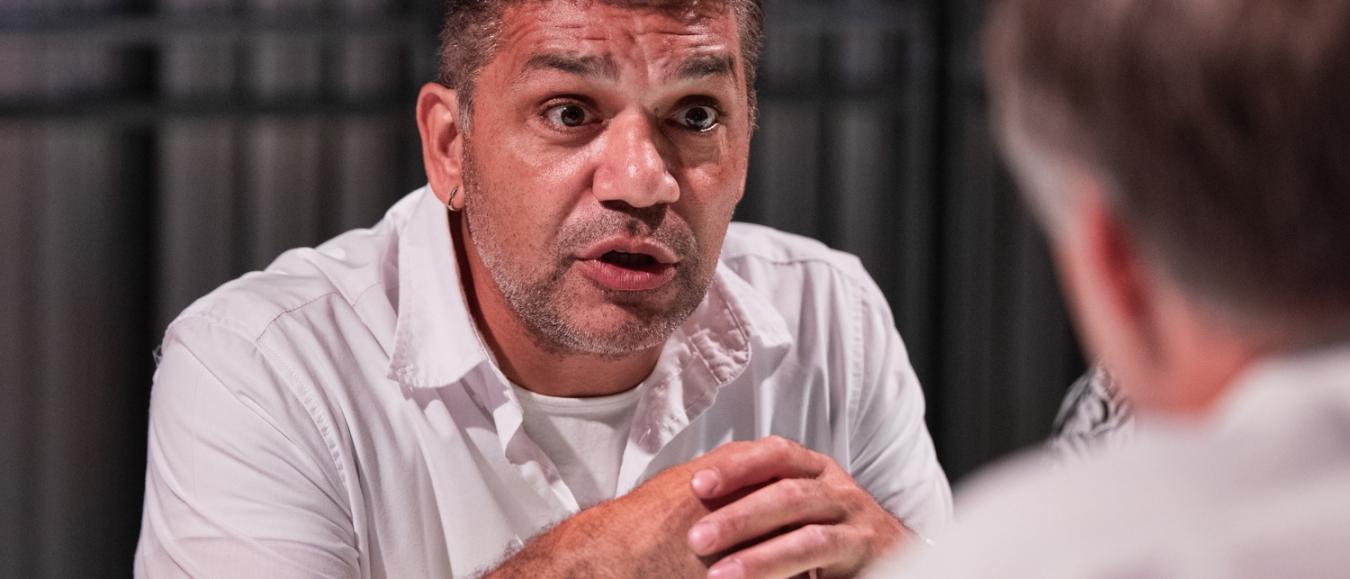 Akim Bwefar (Bwefar Rental): 'Wie maakt zich nog druk om de soep?'