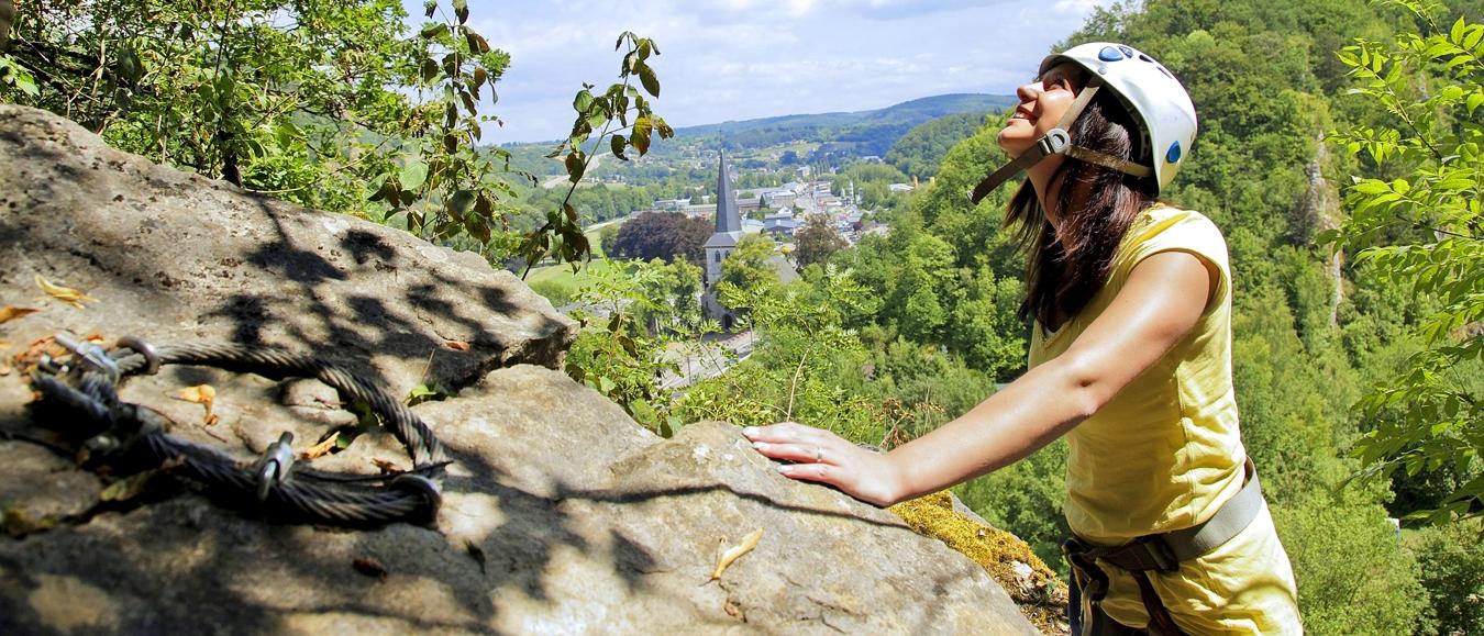 Center Parcs Les Ardennes: Een pittoresk plekje in Zuid-België